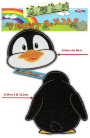 Applicatie Pinguin