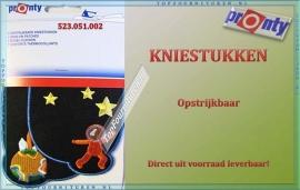 Kinder kniestukken (523.051.002)