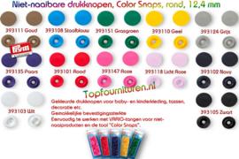 Colorsnaps 12.4mm PRYM