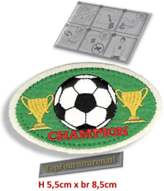 Champion applicatie