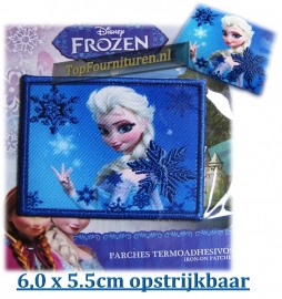 Applicatie FROZEN