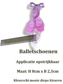 Schoentjes ballerina