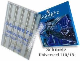 Universeel 130/705 H 110/18 (SCH02)