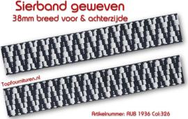 Sierband-tassenband