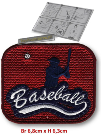 Applicatie Baseball