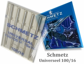Universeel 130/705 H 100/16 (SCH02)