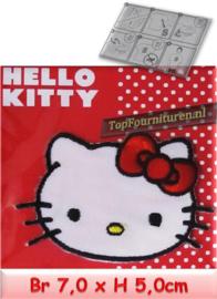 Hello Kitty hoofdje (no.4)