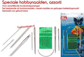 Hobbynaalden assorti Prym 131124
