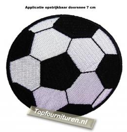 Voetbal 7 cm