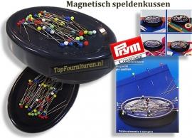 Magnetisch speldenkussen Prym