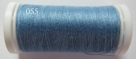 Artifil 200 meter Middenblauw (1215)
