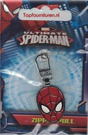 Zipper / Modeschuiver Spider-man
