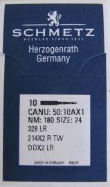 Schmetz Canunaalden Size 180