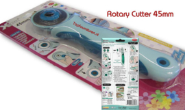 Rolmes Xsor 45mm Rotary Cutter.