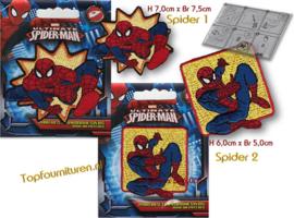 Spider-Man applicaties