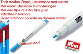 Trick marker Aqua, uitwisbaar met water turkoois (611807)
