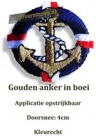 Anker Goud
