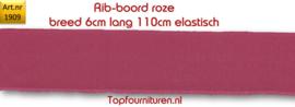 Rib-Boord roze (1909)