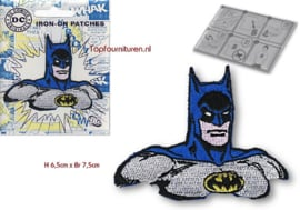 Batman applicatie (006)