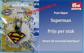Zipper Superman Prym 482157
