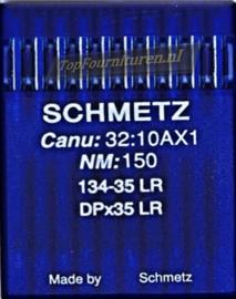 Schmetz Canunaalden Size 150
