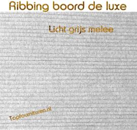 Ribbing-boord  grof de luxe
