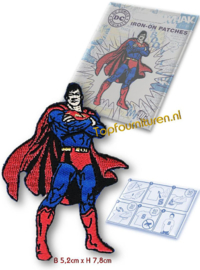 Superman applicatie (11)
