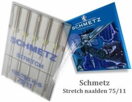 Stretch 130/705H-S 75/11 (SCH03)