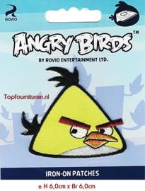 ANGRY BIRD (Yellow bird)