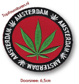 Applicatie Amsterdam