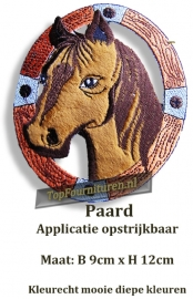 Paard (A001)
