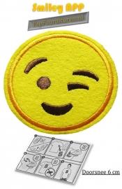 Smiley App 002