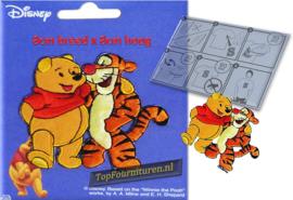 Pooh & tijgertje