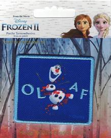 Frozen Disney applicaties