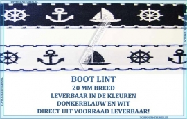 Boot lint