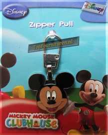 Fasion zipper Mickey Mouse