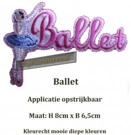 Ballerina (ballet)