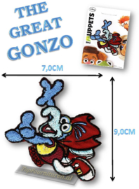 Applicatie THE GREAT GONZO