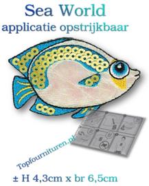 Zeedieren applicaties