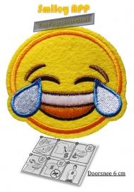 Smiley App 013