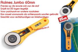 Rolmes PRYM Jumbo Ø60mm