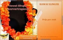 Hawai Slingers Oranje