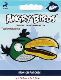 ANGRY BIRD (Robbie)