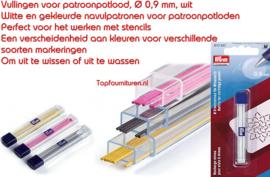 Navulling Prym 610841 voor potlood 610840/610848