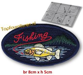 Applicatie fishing