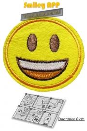 Smiley App 018