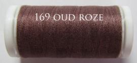 Artifil 200 meter oud roze (169)
