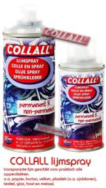 Collall lijmspray