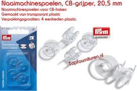 Spoelen voor CB grijper 611322 (G)
