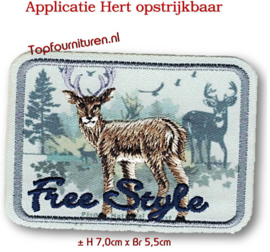 Applicatie Hert